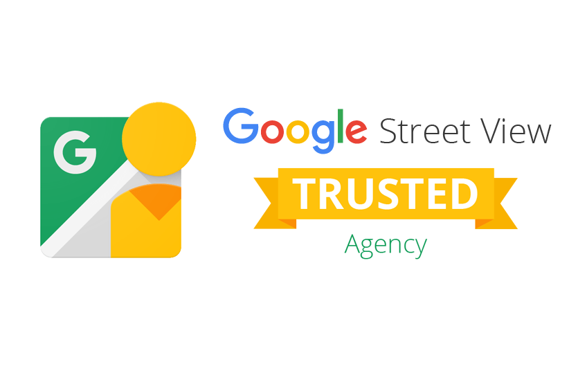 scan my villa trusted google street view agency logo